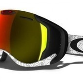 High-tech Airwave ski goggles from Oakley bring augmented reality to the slopes | Digital Trends | New, Trans & Social media | Scoop.it