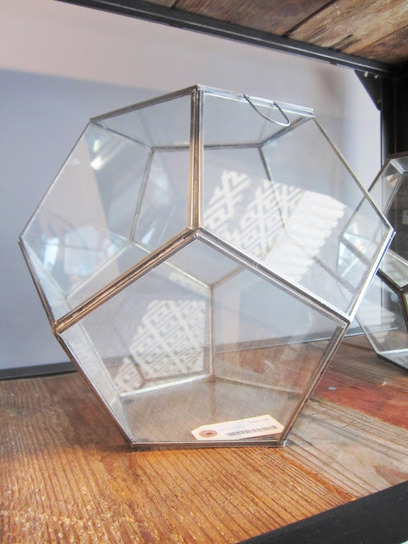 COCOCOZY: TREND ALERT: DODECAHEDRON! | Kitchen and Bath Materials | Scoop.it