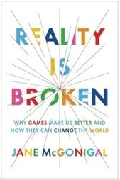 Jane Mcgonigal on Gaming as School Assessment | Students with dyslexia & ADHD in independent and public schools | Scoop.it