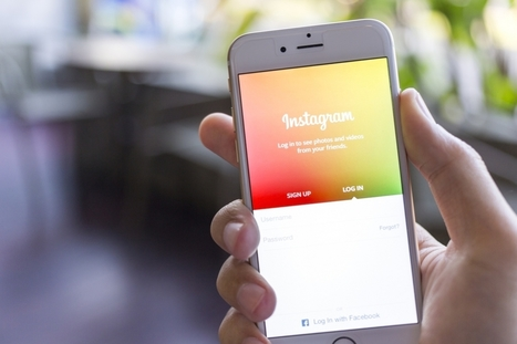 Instagram's User Base Grows to More Than 500 Million | Surviving Social Chaos | Scoop.it