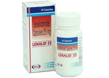 Lenalidomide online price | buy Natco Lenalid Online | Lenalidomide Russia, USA Supply | Oncology Medicine Online | Scoop.it