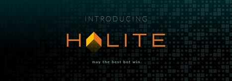Halite: An AI Programming Challenge... | << nekoj stvari | | Scoop.it