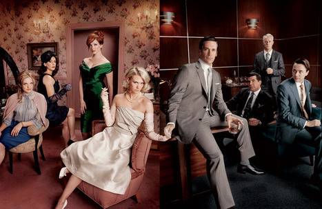 Will AMC Survive the Loss of Breaking Bad and Mad Men? - Motley Fool   A2 Media Studies   Scoop.it