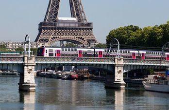 Île-de-France : le temps passé dans les transports bat des records l Mobilicités | Mobilités | Scoop.it
