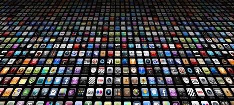 10 páginas con iconos gratis para tus programas y diseños - Bitelia | Newsletter BJT | Scoop.it