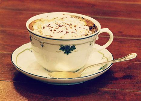 Rome's Best Cappuccino at The Historic Sciascia Caffe' 1919 | Italia Mia | Scoop.it