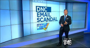Reality Check: Why #DNCLeak Much Bigger Than Just Bernie Sanders | anonymous activist | Scoop.it