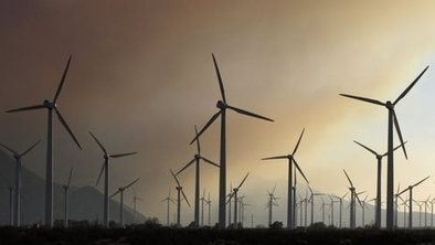 Votes over 'tall' Brechfa Forest wind turbine plans   Welsh Community Renewable Energy   Scoop.it