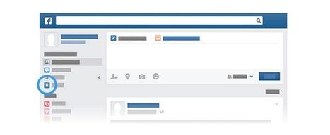 Da oggi puoi salvare, anche su Facebook, quello che vuoi leggere dopo - Wired | Social Media Lands | Scoop.it