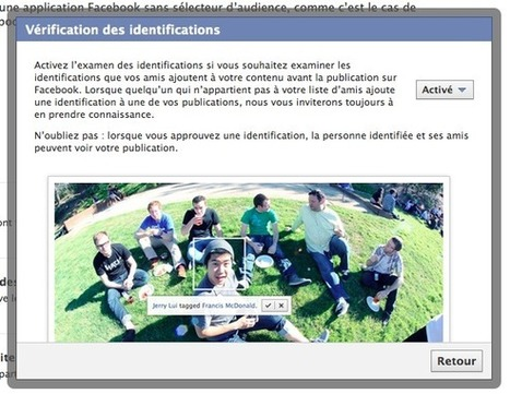Facebook: ce que vous devez savoir à propos du nouveau profil Journal [Timeline] | actualité d'internet | Scoop.it