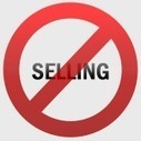 I Don't Like Selling! | Make Money Online Reality | Scoop.it