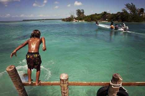 Slow Times In Belize | Belize in Social Media | Scoop.it