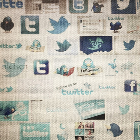 The A to Z of Social Media for Academics | Digital  Humanities Tool Box | Scoop.it