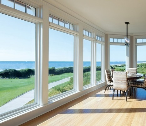 Architectural Style Made Easy | Replacement Windows | Scoop.it