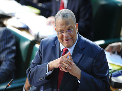 Bank tax backlash! - Jamaica Gleaner | Jamaica's Economy | Scoop.it