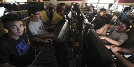 La Chine compte autant d'internautes que l'Europe d'habitants (@LaTribune) | Médias sociaux et tourisme | Scoop.it