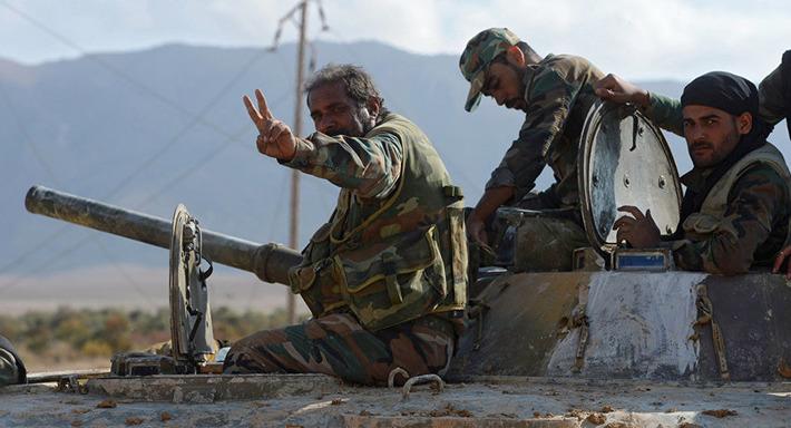"""Assad: les pays-ennemis s'allient à Daech face aux succès militaires en Syrie   Revue de presse """"AutreMent""""   Scoop.it"""