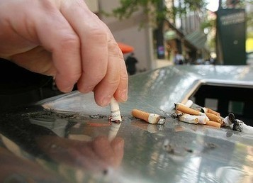 Health irrelevant, tobacco firms tell court | Coffee Party Science | Scoop.it