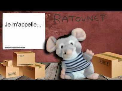 Comment torturer les élèves de #FLE : chanson RATOUNET : ' JE M'APPELLE ' | FLE | Scoop.it