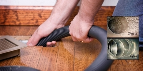 Learn why Ottawa Air duct Cleaning is really necessary to your own indoor air quality and wellbeing. | Ottawa upholsery cleaning experts | Scoop.it