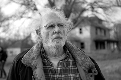Creating analog with digital: the beautiful black-and-white cinematography of 'Nebraska' | Digital filmaking | Scoop.it