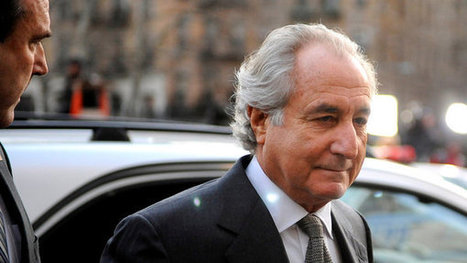 JPMorgan Chase Franklin International: JPMorgan Is Penalized $2 Billion Over Madoff | Chase Franklin | Scoop.it
