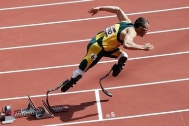 Jeux paralympiques : une belle présence africaine | Actualités Afrique | Scoop.it