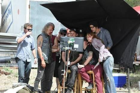SAN JACINTO: Zombie film has familiar look | Titans Entertainment | Scoop.it