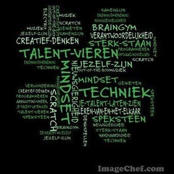 Zomerkamp voor begaafde kinderen, 16 - 20 juli, Loon op Zand, nog enkele plaatsj... | Unique-Talentbegeleiding voor kinderen met Cognitief Talent | Scoop.it