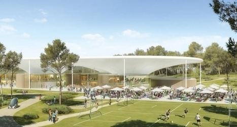 Thecamp, le futur campus à l'américaine... à Aix-en-Provence - Educpros | start-up | Scoop.it