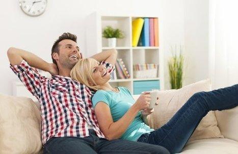 Crédit immobilier : plus d'un tiers des couples en ont un | Tout savoir sur l'immobilier | Scoop.it