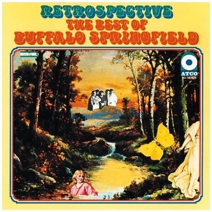 Buffalo Springfield – Retrospective | Old Good Music | Scoop.it