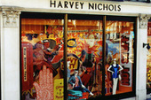 How could Harvey Nichols have made its site more luxurious? | Digital-News on Scoop.it today | Scoop.it