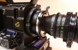 The Ever-Evolving F55 and F5 « Rule Blog   Sony Professional   Scoop.it