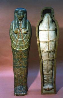 Mummies - Ancient Egypt | Ancient Egyptians | Scoop.it