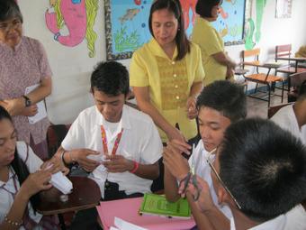 Beyond Collaboration: An Appreciative Inquiry Into Lesson Study ... | Appreciative Education | Scoop.it