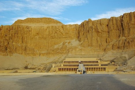 Poles seek funds to uncover Ancient Egyptian tomb | Ancient Religion & Spirituality | Scoop.it