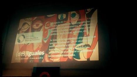 Tweet from @anahilo | Los Storytellers | Scoop.it
