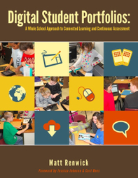 Initial Findings After Implementing Digital Student Portfolios in Elementary Classrooms | Computers for Education | Scoop.it