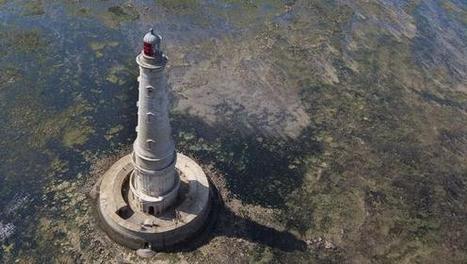 Visite virtuelle du phare de Cordouan : suivez le guide ! | Cabinet de curiosités numériques | Scoop.it