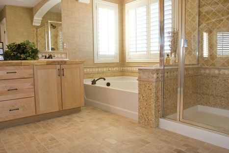 Bathroom Make Over? Here are the Interesting Tips for Remodeling Your Bathroom! | A place called Home | Scoop.it