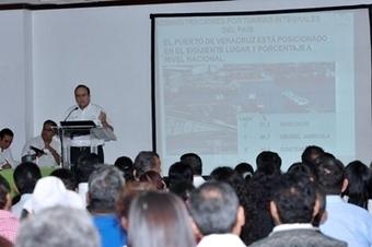 Con 52 estudios ambientales se garantiza modelo de desarrollo ... - Observatorio Veracruzano | DESARROLLO SUSTENTABLE | Scoop.it