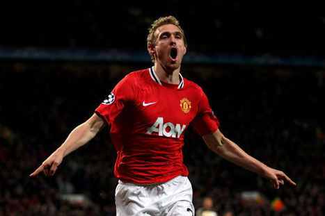 We are playing for our futures, says Manchester United star Darren Fletcher - Latest Sports Buzz | Sandhira Sports | Scoop.it