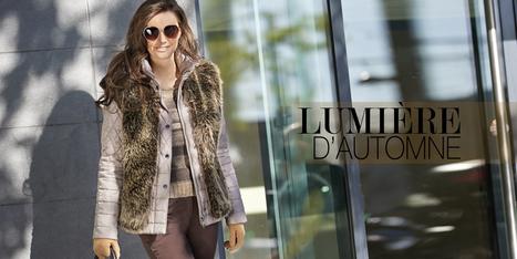 Lumière d'automne... | Mode | Scoop.it