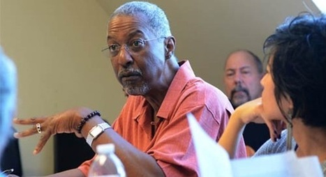 Black LGBT seniors struggle with double discrimination - San Diego Gay & Lesbian News | LGBT Times | Scoop.it