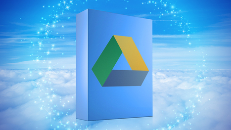 How to Make Google Drive Work Like a Desktop Suite | My Tools for school | Scoop.it