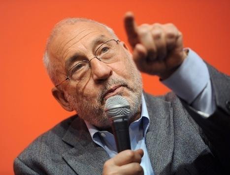 Audio Q&A: Professor Joseph Stiglitz on inequality, rent-seeking and Australia ... - The Conversation   Peer2Politics   Scoop.it