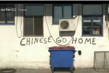 Documentaire: Demain, votre patron sera-t-il chinois? (Terra Eco) | Echanges économiques franco-chinois | Scoop.it