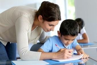 10 cualidades para ganarte el respeto de tus alumnos Santiago Moll | Las TIC en el aula de ELE | Scoop.it