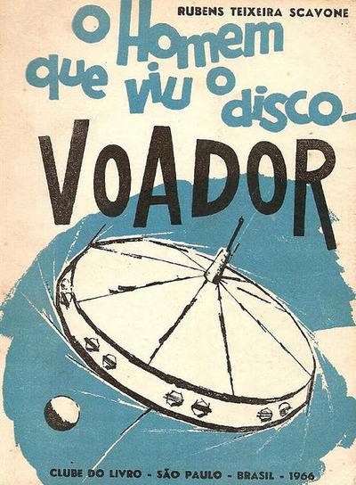 Capacitor Fantástico: Rubens Teixeira Scavone | Ficção científica literária | Scoop.it